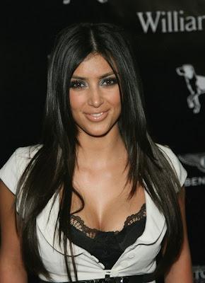 Kim Kardashian: Celebrity Fashion Trends, Sexy Dress up Celebrity Fashion