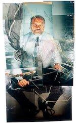 Peter H Mackie