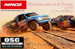 Rally Raid de Tunisie