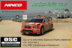 Rally da Jordania 2010