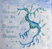 Sea Dragon Fascination