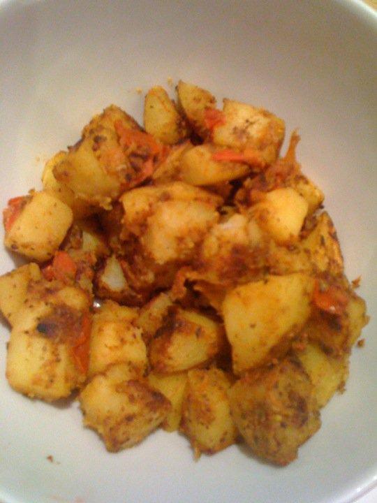 Slimming world recipes bombay potatod Slimming world recipes for 1 person