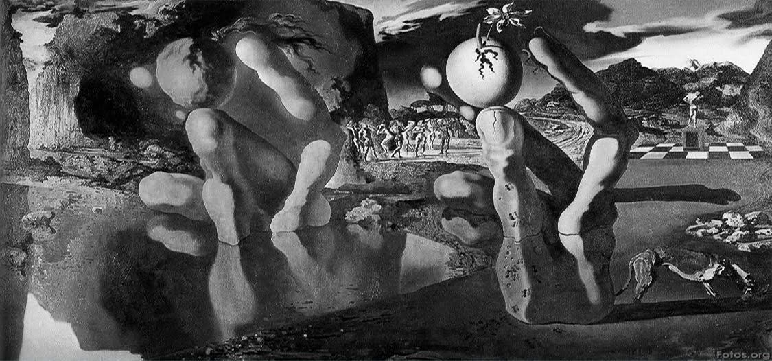 Surrealismo Dos Atos