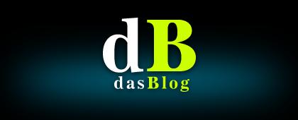 dasblog