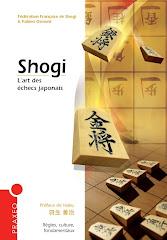 Shogi<br>L&#39;art des échecs japonais