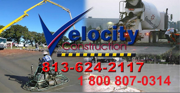 Velocity Construction Inc.