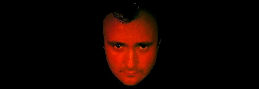 Phil Collins Lovefest