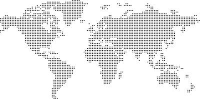 Mapa del mundo punteado en vector dotted world map in vector mapa del mundo punteado en vector dotted world map in vector gumiabroncs Gallery