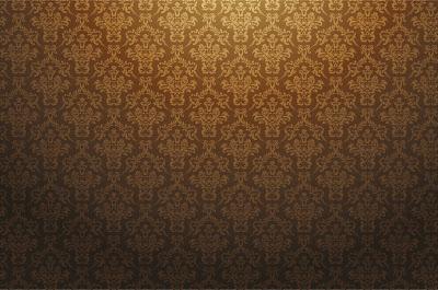 Ornamentos victorianos para fondo (Vector Victorian wallpaper ...