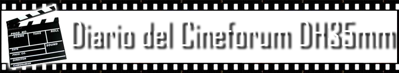 Diario del cineforum DH35mm