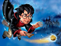 papel de parede de harry potter