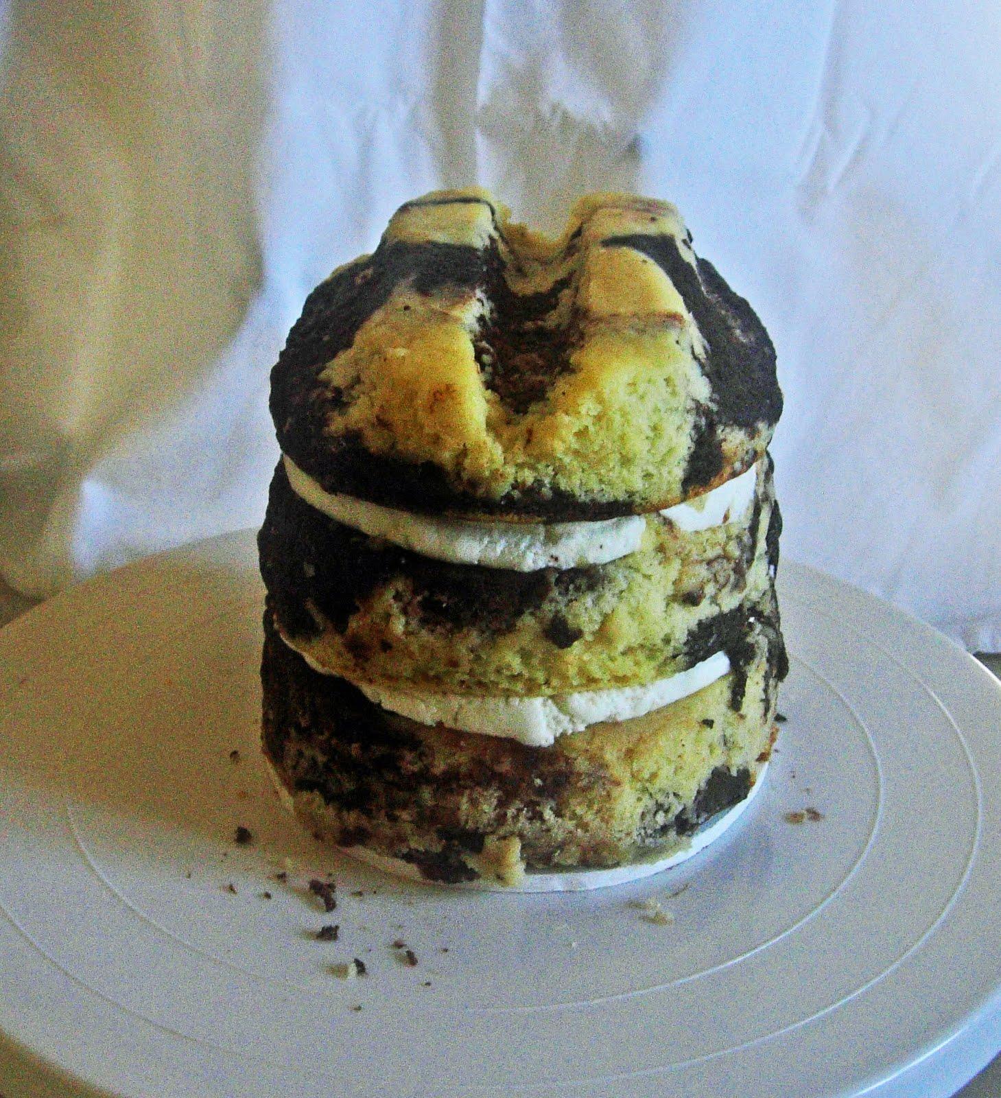 Judy\'s Cakes: Cowboy Hat Tutorial