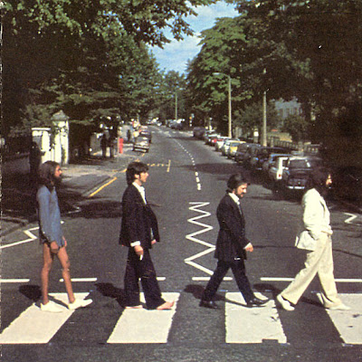 Hommage à Abbey Road Album_1196433007