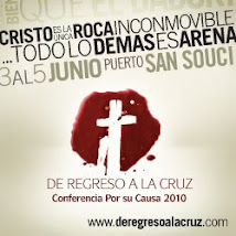 Conferencia De Regreso a la Cruz con John Piper‏