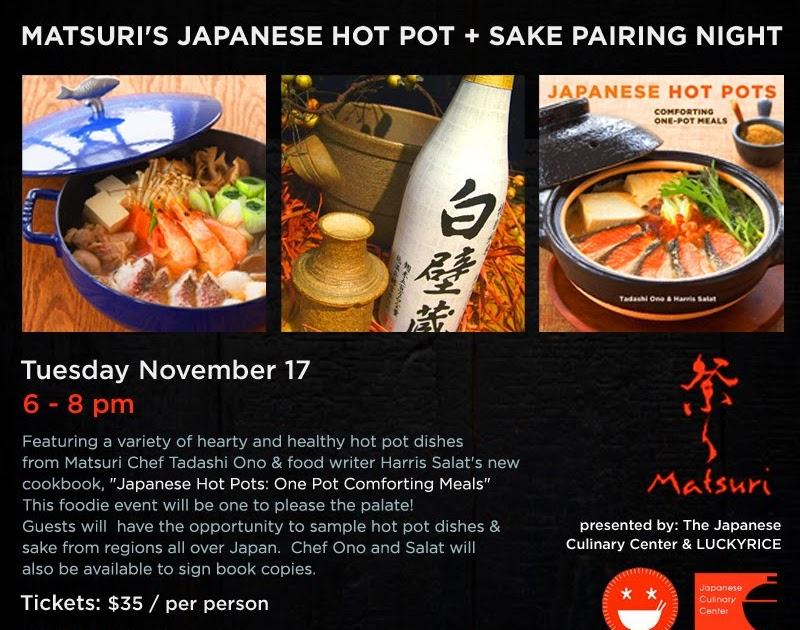 japanese hot pots onepot soups and stews