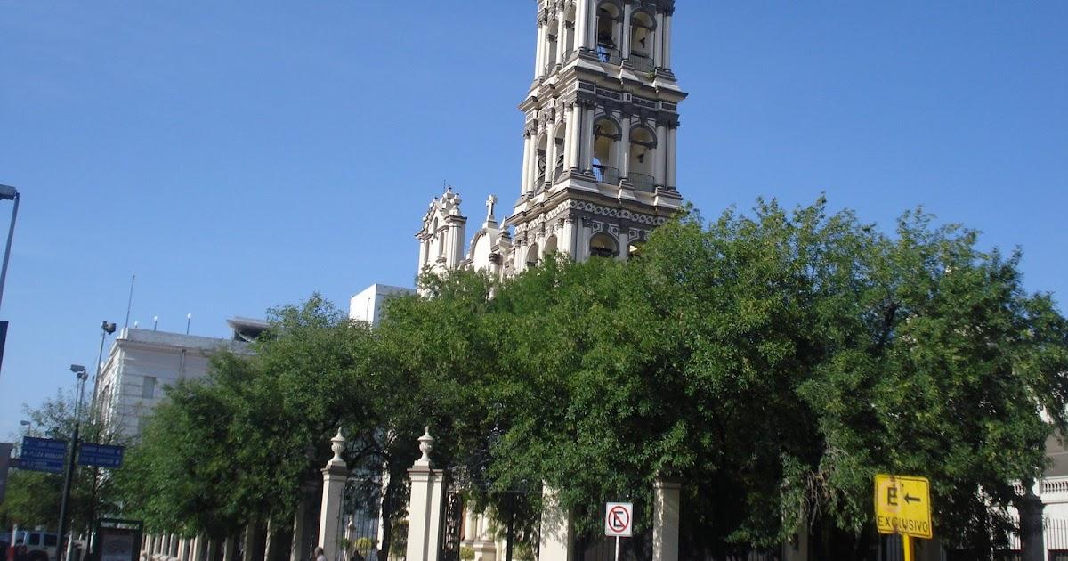 La batalla de monterrey 1846 la villa de santiago en 1846 for Ciudad santiago villas