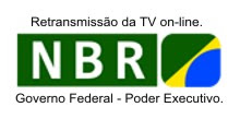 Youtube: TV do Poder Executivo...