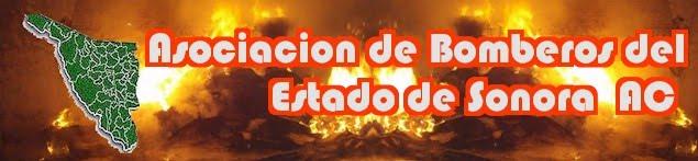 Asociación Bomberos del Estado de Sonora AC