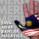 BANGSA MALAYSIA!