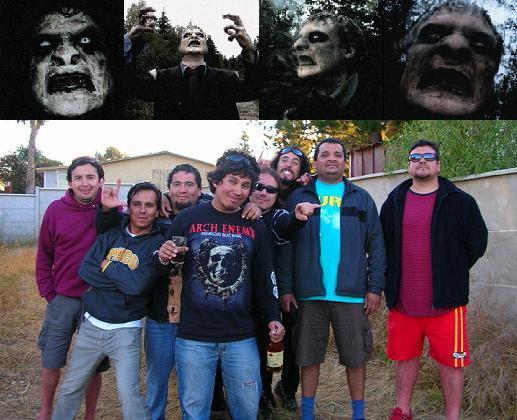 Mutantes!!!!