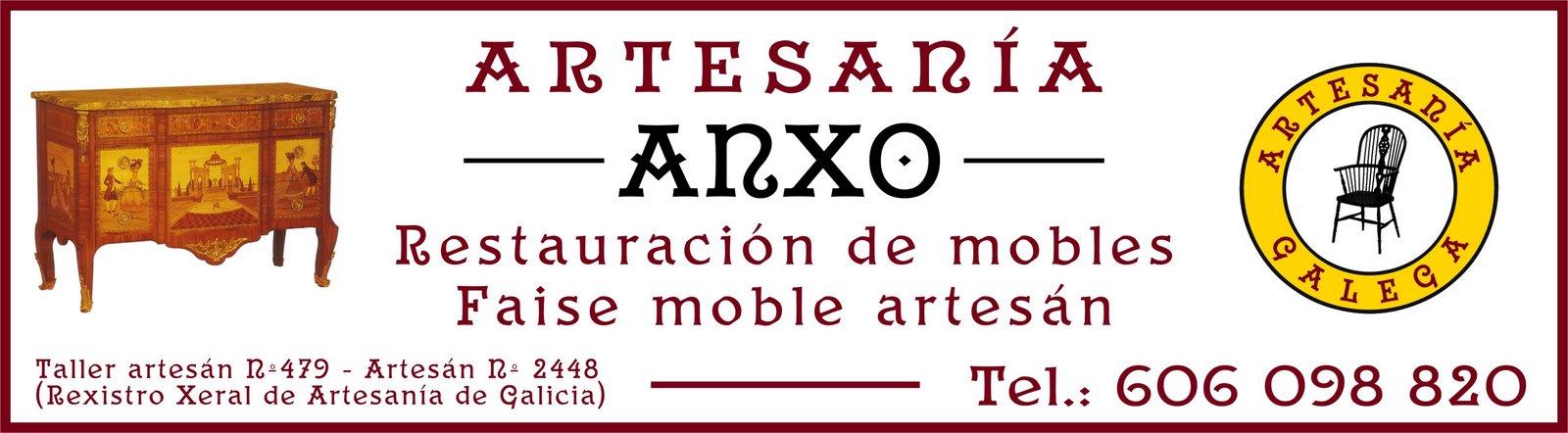 ARTESANIA DE ANXO MOSQUERA