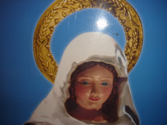 Inmaculada Madre del Divino Corazon Eucaristico de Jesus