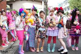 Tokyo fashion.com
