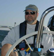 Capt Mark, USCG 50 ton Master      Sail/ Power/Towing