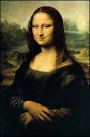 Mengungkap rahasia misteri wanita senyuman dari lukisan monalisa