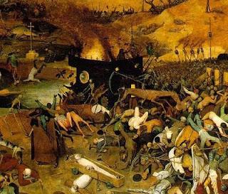 Peristiwa Black Death Di Eropa.alamindah121.blogspot.com