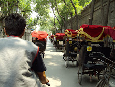 Rickshaw Driver