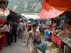 Chinese Market