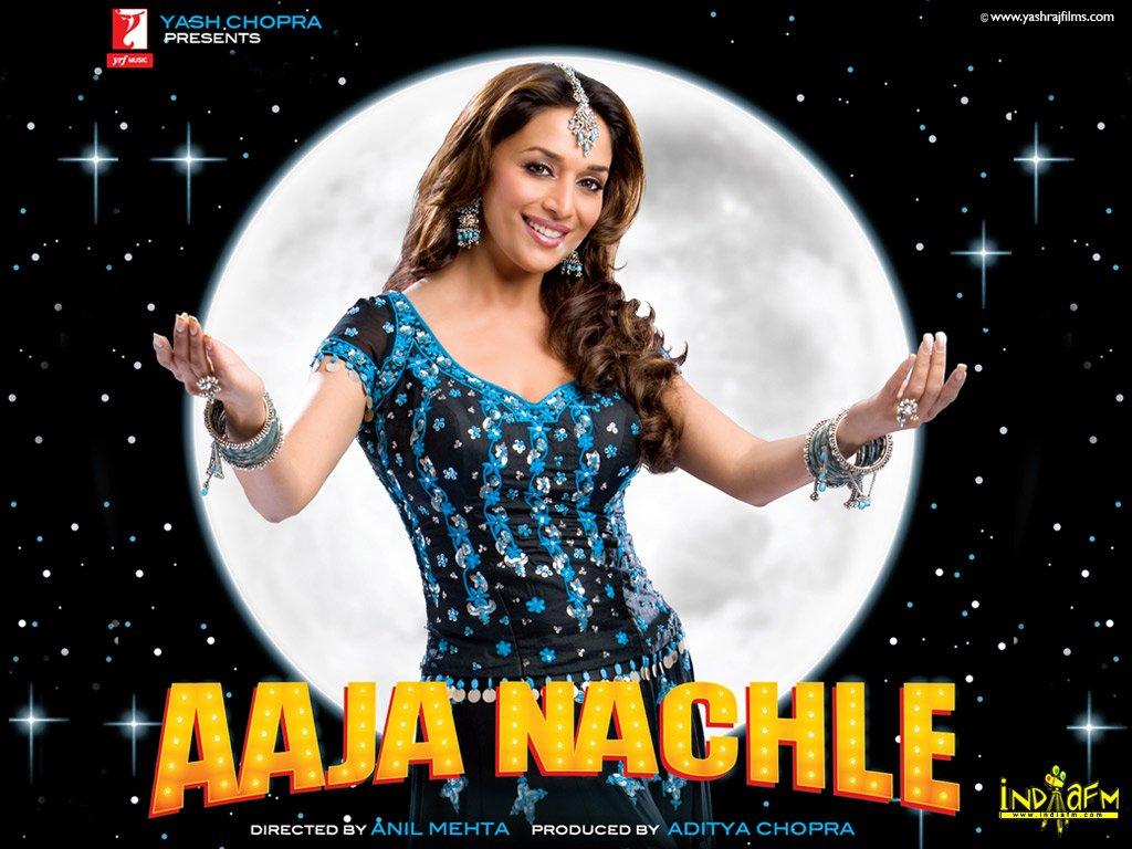 Hindi Song Lyrics........: AAJA NACHLE