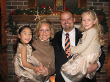 Our Family Christmas 2008