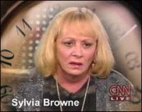 Who is Sylvia Browne