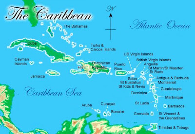 SIMPLE SOLUTIONS FOR PLANET EARTH AND HUMANITY COUNTRY BARBADOS - Barbados earth map