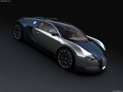 Bugatti Veyron Wallpaper White. HQ Bugatti Auto Car : 2009
