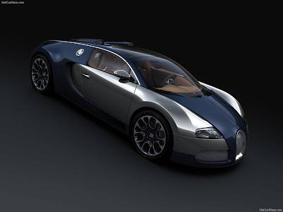 Bugatti Veyron Wallpaper White. HQ Bugatti Auto Car : 2009