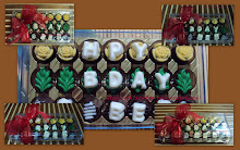 ChoC Set - Hepy Bday -
