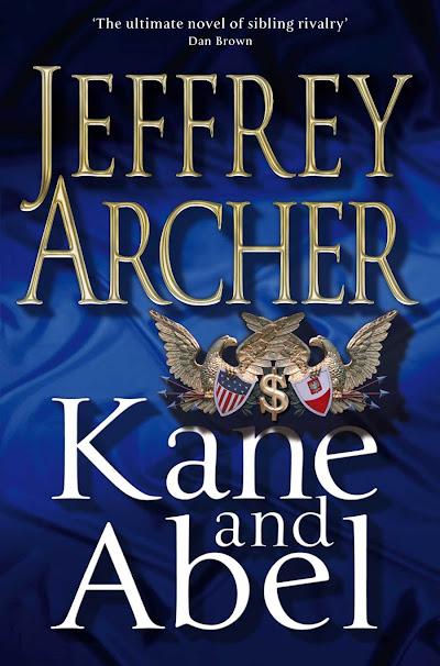 jeffrey archer kane and abel pdf download