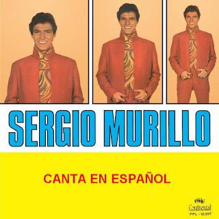 SERGIO MURILLO CANTA EN ESPAOL