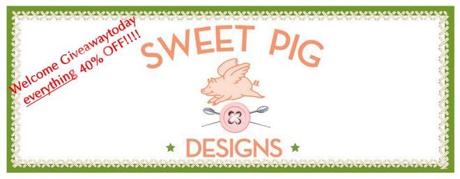 Sweet Pig Designs