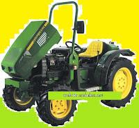Traktörü milenio serisi ni türk çiftçisinin hizmetine sunuyor
