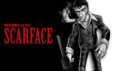 Sidekick Scarface
