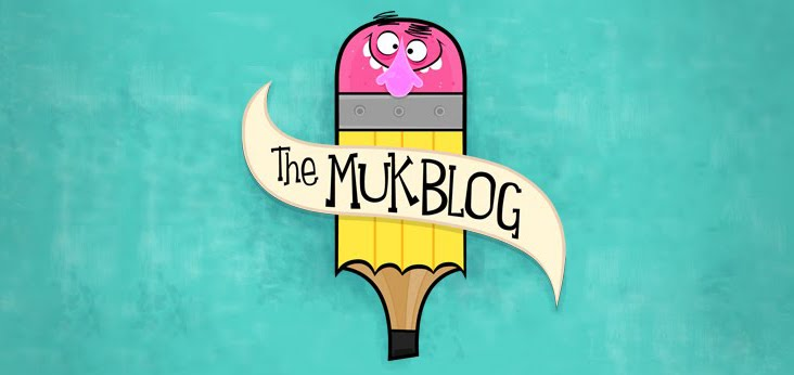 The MukBlog