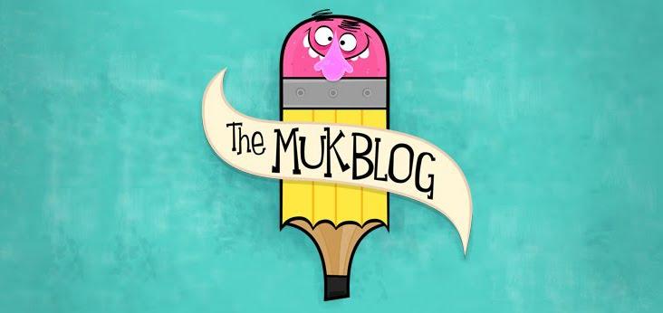 The MukBlog