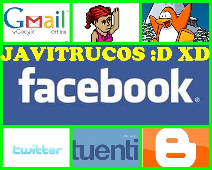 Blog de Javitrucos
