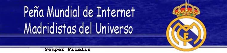 Madridistas del Universo