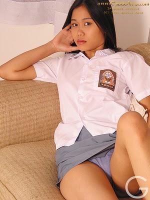 Foto Hot Anak SMA