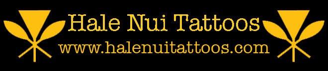 Hale Nui Tattoos, Inc.